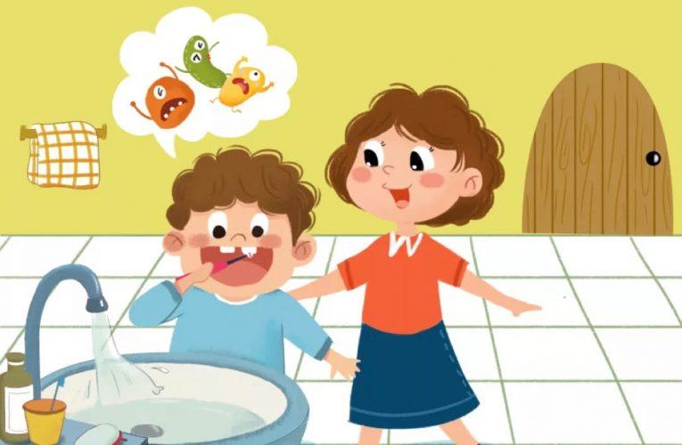 [新聞] 寶寶蛀牙怎麼辦?超實用兒童護牙手冊