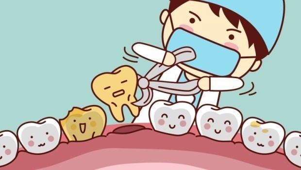 [新聞] 牙周病是百病之源