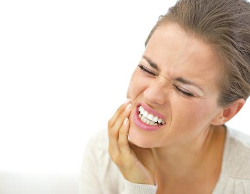 [新聞] 牙痛起來要命!古代中醫有四個妙方治牙痛